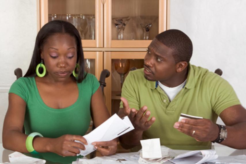 The Avalanche Debt Repayment Method