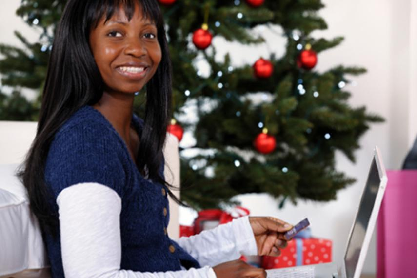 Find the Best Christmas Shopping Deals | First Federal Lakewood