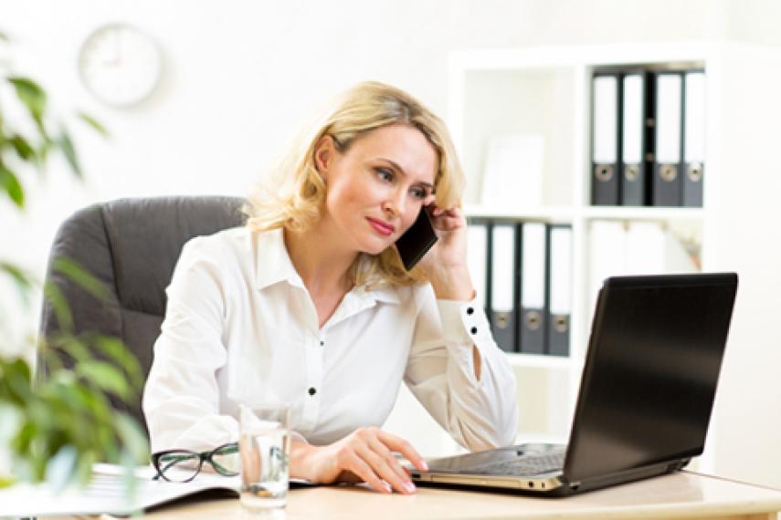Running a Virtual Company