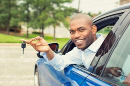 Getting Out of a Car Lease